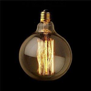 kian lâmpada Antique G125 60w e27
