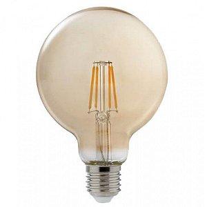 Kian lâmpada Antique Led 4w G95