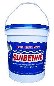 Quibenne Cloro Crystal Clear 3Kg