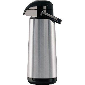 Termolar garrafa térmica Lumina inox 1,8L Ref 9750