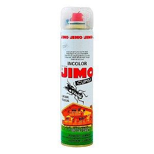 Jimo Cupim Aerosol Incolor 400ML