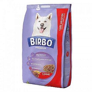 Birbo Ração Carne 7KG