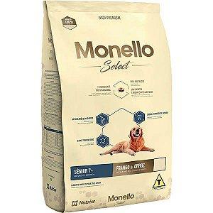 Monello Select  Ração Dog Senior 15KG