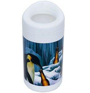 Doctor Porta Garrafa Pinguim 600ml