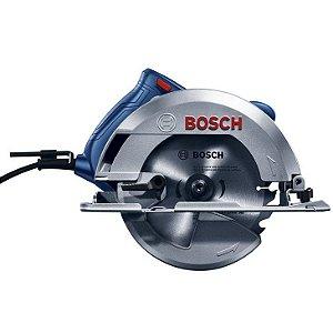 Bosch Serra Circular Manual GKS 150 Professional