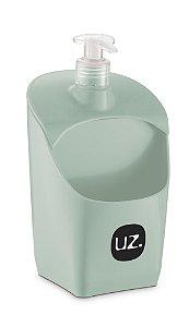 UZ Porta Detergente Verde Menta
