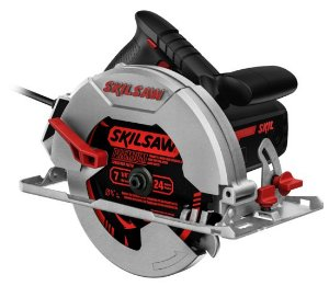 Skil Serra Circular 1400W