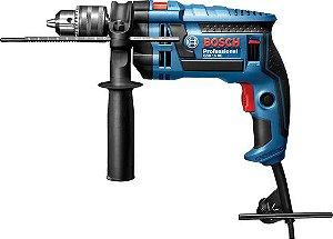 Bosch Furadeira de Impacto GSB 16 RE 750W