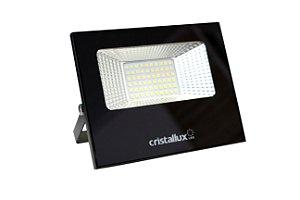 Cristallux Refletor de Alta Potência 20W Luz Verde