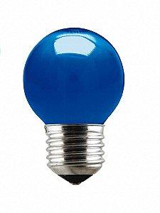 Taschibra Lâmpada Color Azul 15W