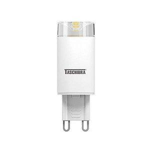 Taschibra Lâmpada Led G9 3W 6500K