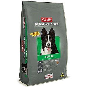 Royal Canin Club Performance Adulto 2,5KG