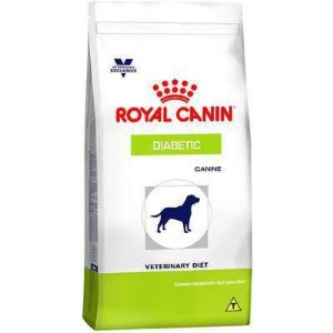 Royal Canin Diabetic Canine 1,5KG