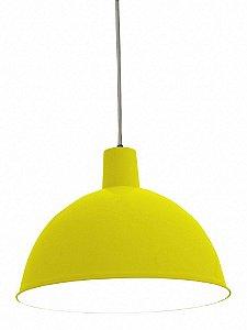 Taschibra Pendente Amarelo TD 821