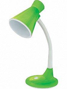 Taschibra Luminária de Mesa TLM 03 Verde
