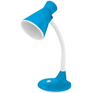 Taschibra Luminária de Mesa TLM 03 Azul