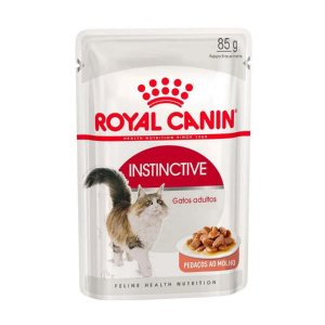Royal Canin Instinctive Wet 85G