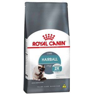 Royal Canin Intense Hairball 34 400GR
