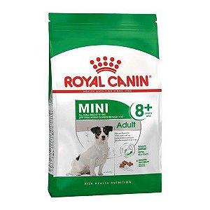 Royal Canin Mini +8 Adulto 1 KG