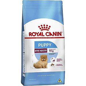 Royal Canin Mini Indoor Junior/Puppy 1KG