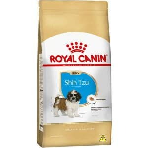 Royal Canin Shih-tzu 24 Junior 1KG