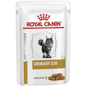 Royal Canin Urinary Feline Wet 85GR