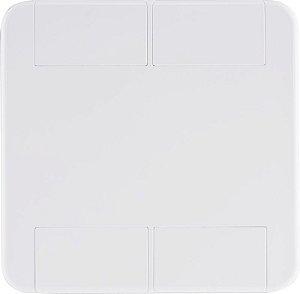 Tramontina Tablet Placa Cega 4x4