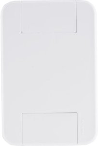 Tramontina Tablet Placa Cega 4x2