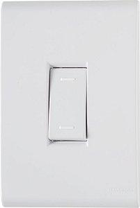 Tramontina Liz 1 Interruptor Paralelo 10A