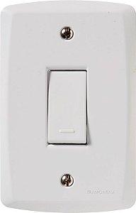 Tramontina Luz Interruptor Simples 10 A