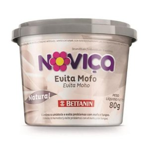 Bettanin Evita Mofo Natural 80g