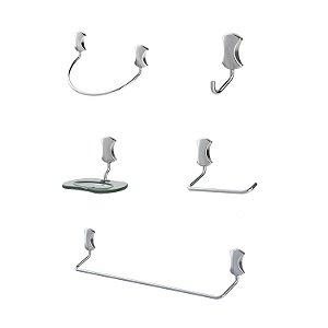 Meber Kit Acessórios 505 C/ Clic
