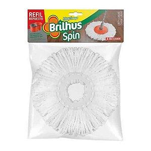 Bettanin Refil Mop Brilhus