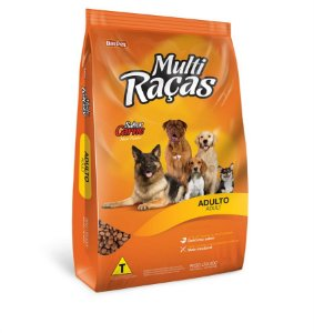 Dalpet Racão Multi Raças Cães 10,1KG