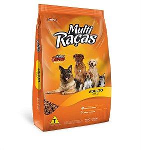 Dalpet Racão Multi Raças Cães 1KG