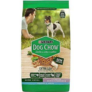 Purina Dog Chow Filhotes Raças Pequenas 1KG