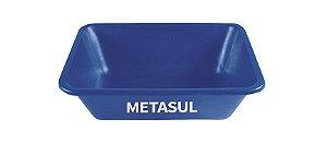 Metasul Caixa P/ Massa 50L