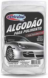 Centralsul Algodão P/ Polimento