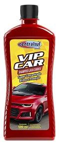 Centralsul Shampoo Lava Vip Car 500mL