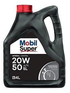 Mobil Super Original 20W-50 4L