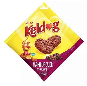 Kelco Keldog Hambúrguer Grelhado 65g