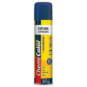 Chemicolor Espuma Poliuretano 300mL