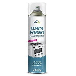 DomLine Limpa Forno 300mL
