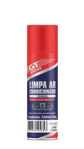 GT2000 Limpa Ar Condicionado 250mL Limão