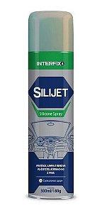Interfix Silicone 300mL