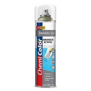 Removedor de Tintas Spray 400mL