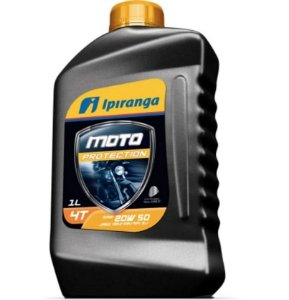 Ipiranga Moto Protection 20W50 1L