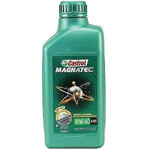 Castrol GTX Magnatec 10W40 1L