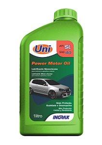Ingrax Óleo Uni Power 40 1L