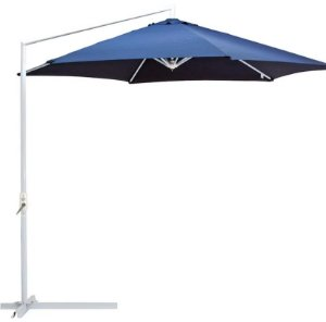 Mor ombrelone Malibu 3mt azul
